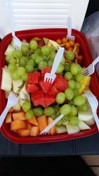 Frukt fr+Ñn Marjo