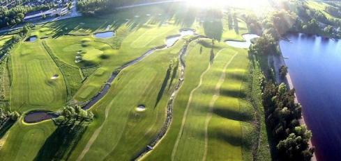 Degernäs golfbana