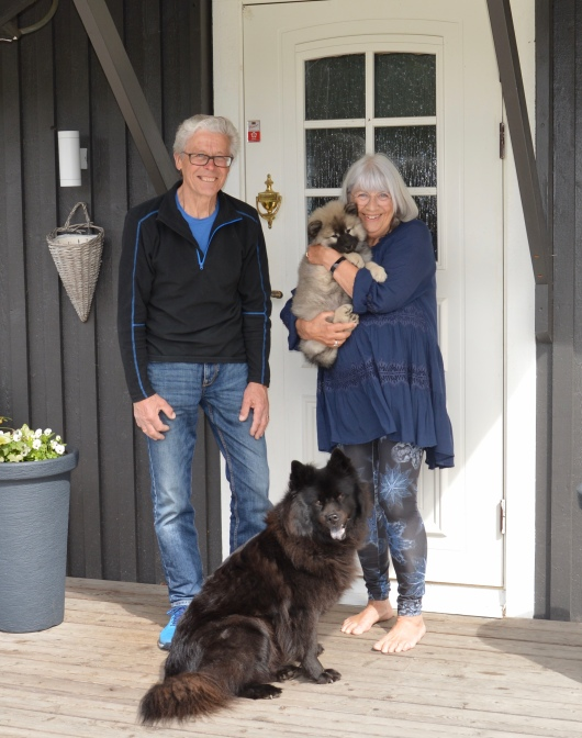 Tyra Banks & familjen Sjöstrand/Holmqvist samt LM Julia Roberts